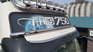 Volvo FH Series 2/3 Globetrotter / Globetrotter XL Visor Bar