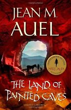 The Land of Painted Caves (Earths Children 6),Jean M. Auel