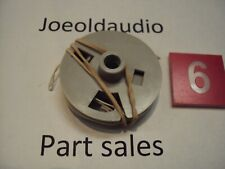 Technics Receiver SA-80 AM/FM Dial Pulley & String. Parting Out Entire SA-80