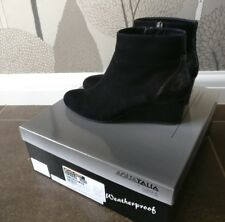 **NEW** RUSSELL AND BROMLEY AQUATALIA BOOTS SIZE 6.5 / 39.5  RRP £245