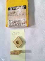 4pc Kennametal TNMS331 Grade KC850 Carbide Insert TNMS 16 04 04