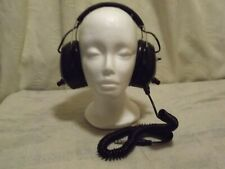 metal detector headphone/stereo mono switch 150 ohms LEFT HANDED  (ONE ONLY)