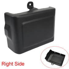 Battery Cover Guard for Dyna Low Rider 06-17 Fat Bob Super Wide Glide Switchback