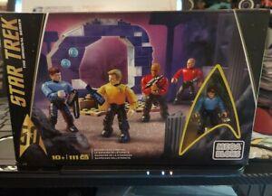 MEGA BLOKS Star Trek Guardian of Forever (NEW IN BOX)