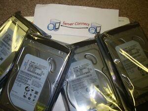 -- New Pull--- QTY 1 IBM 81Y9886 81Y9878 3TB 3.5IN 7.2K 6GB NL SAS HDD --81Y9890