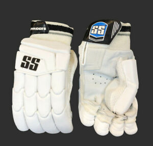 SS Batting Gloves Adult Size(Available both Right and Left handed)