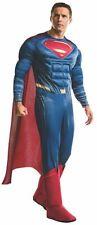Superman Justice League Dlx Std