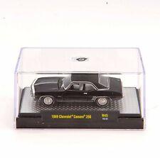 M2 Machines 1/64 Alloy Car Model 1969 Chevrolet Camaro 250 R45 18-31 Diecast Toy