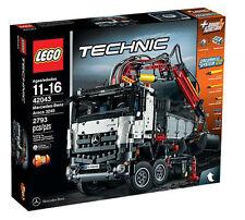 LEGO Baukästen & Sets von Lastwagen mit Technic Spielthema