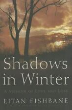 Shadows in Winter: A Memoir of Love and Loss (Library of Modern Jewish-ExLibrary