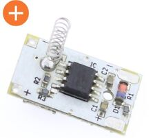 LED Touch Dimmer Schalter LED-Streifen Stripe Band Leiste 5-24V 4A 18,5 x 11 x 5