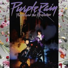 OST/PRINCE & THE REVOLUTION - PURPLE RAIN (EXPANDED EDITION)  3 CD+DVD NEW
