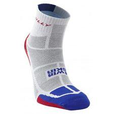 Hilly Urban Twin Skin Mens Tactel Running Training Wicking Anklet Socks XL
