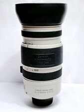 Objectif CANON Interchangeable Video ZOOM AF Lens Macro CL 8-120mm 15x 1:1,4-2,1