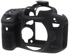EasyCover Silicone Armor Skin Case Cover Protector for Canon 7D Mark 2 Camera -