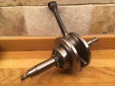 Honda Monkey 12volt Crank Shaft Slightly Used, CRF50. Genuine Honda .