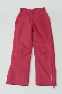 Ladies Mountain Warehouse  Ski Pants Snow Trousers Size 12