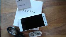 Sony  Xperia L1 G3313 - 16GB - Schwarz (Ohne Simlock) Smartphone