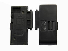 Battery Compartment Door Cover Lid for Canon EOS 550D, T2i, & Kiss X4 UK Seller