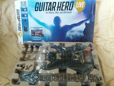 Guitar Hero Live Guitar for iPhone iPad iPod Touch Activision Rock Band Boxed