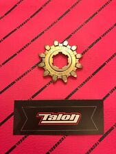 Talon Front Sprocket Yamaha IT YZ TY 250 465 490 1981-1998 TG110 12 Tooth (9)