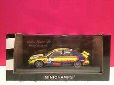 MINICHAMPS SUPERBE AUDI A4 QUATTRO STW 1997 1/43 NEUF BOITE T1