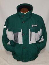 Vintage Descente Ski jacket Men's Size Medium