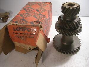 Nash statesman 600 cluster gear WT256-8 1946 1947 1948 1949 1950 1951 1952 1956