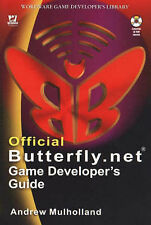 Official Butterfly.net Game Developer's Guide (Wordware Game Developer's Library