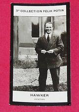 PHOTO IMAGE FELIX POTIN 3e ALBUM 1920 HARRY HAWKER AVIATION AUSTRALIE