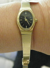 Pulsar quartz ladies watch in good condition looks and runs well