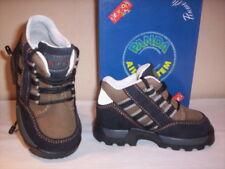 Scarpe polacchini scarponcini Panda neonato bimbo shoes primi passi pelle 20
