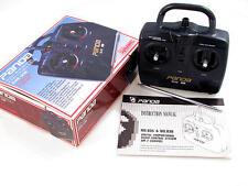 Télécommande Vintage Panda Elite G2B 2 Canaux AM 29MHz 835 modélisme