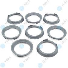 4 x anelli di centraggio anello di distanza per cerchi in lega z31 76,0-70,6 mm ALUTEC Anzio rial