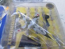 ALPHA Jet  / Stand / Metallmodell  / AVION / Aircraft / YakAir 1:100