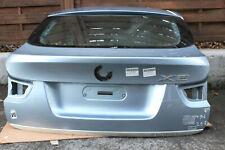 Original BMW X6 E71 E72 Kofferraumdeckel Heckklappe