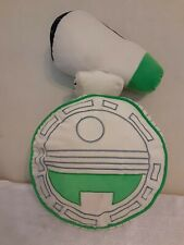 Star Wars Ep. 9 Flyboy Droid Throw  PlushPillow
