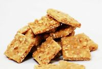 Gourmet Cashew Brittle by Its Delish, 10 lbs Bulk