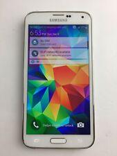 Samsung Galaxy S5 SM-G900R4 16GB White (U.S. Cellular)