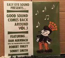 "Dan Auerbach ""Good Sound Comes Back Around"" 7"" Vinyl RSD Black Keys"
