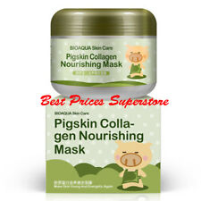 BIOAQUA Pigskin Collagen Nourishing Clay Piggy Mask Moisturizing Blackhead Pore