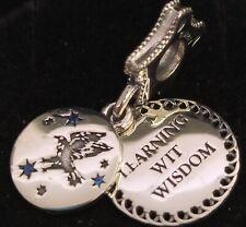 Pandora Charm Bead 798831C01 Harry Potter Ravenclaw Dangle S925 ALE