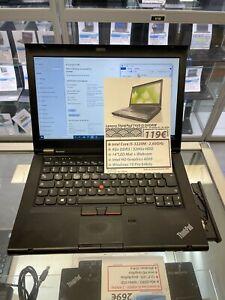 """pc portable Lenovo T430 i5-3320M 2.60ghz 4Go 320Go HDD DVDRW 14"""" HD+ Win 10"""