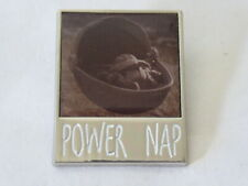 Disney Trading Pins Star Wars The Mandalorian Power Nap