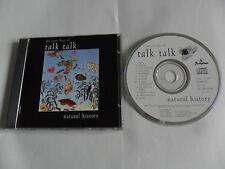 TALK TALK - Very Best (CD 1990) UK Pressing
