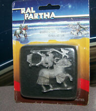 Rare Dungeons & Dragons Ral Partha Blister 01-49 Escheater The Collector Horse
