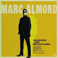 Marc Almond Shadows and Reflections Deluxe CD Album