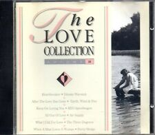 The Love Collection - Volume III CD 1989