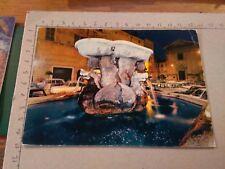 144603 civitacastellana viterbo piazza g matteotti fontana
