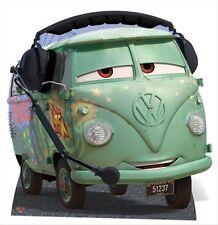 Fillmore de Cars Disney Officiel Carton Amusant Découpe Excellente pour votre